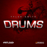 FatLoud Tyler Smith Drums