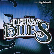 Big Fish Audio Highway Blues