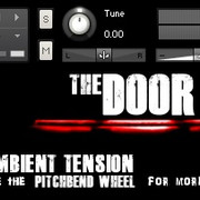 Cinematic Tension The Door