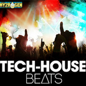 Hy2rogen Tech House Beats