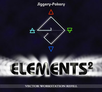 Jiggery-Pokery Elements 2
