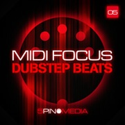 5Pin Media MIDI Focus - Dubstep Beats