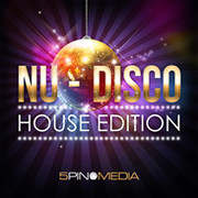 Loopmasters Nu-Disco House Edition