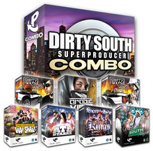 Prime Loops Dirty South SuperProducer
