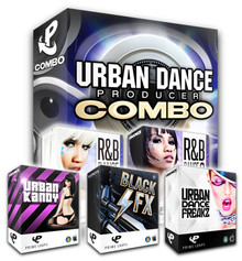 Prime Loops Urban Dance Producer
