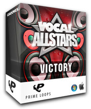 Prime Loops Vocal Allstars Victory