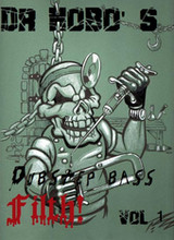 Producer Pack Dr Hobo's Dubstep Bass Filth Vol 1