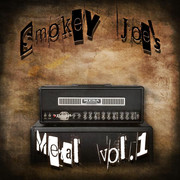 Producer Pack Smokey Joe's Metal Pack Vol 1