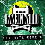 Rankin Audio Ultimate Risers