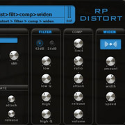 Rob Papen RP-DIstort