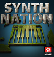 SampleFiend Synth Nation