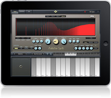 VirSyn Addictive Synth for iPad