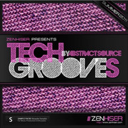 Zenhiser Tech Grooves By Abstract Source