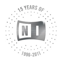 Native Instruments 15th anniversary