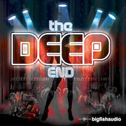 Big Fish Audio The Deep End
