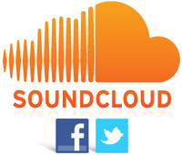 Cakewalk SoundCloud intergration