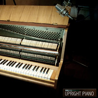 Cinematique Instruments Upright Piano