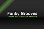 DNR Collaborative Funky Grooves