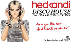 Hed Kandi Disco House Producer Competition