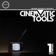 Industrial Strength Records Cinematic Tools Vol.1