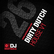 Loopmasters Dirty Dutch House