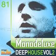 Loopmasters Monodeluxe Deep House Vol. 2