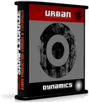 Samplecraze Urban Dynamics