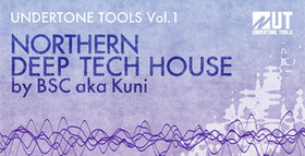 Undertone Tools Vol 1 Northern Deep Tech House