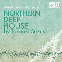 Undertone Tools 2 Northern Deep House