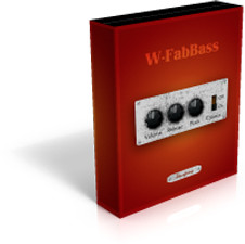 Wavesfactory W-FabBass