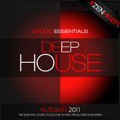 Zenhiser Studio Essentials Deep House