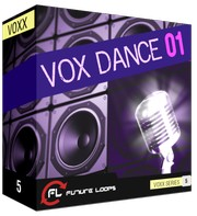 Future Loops Vox Dance 01