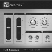 Creative Stereo-Phase Filter+