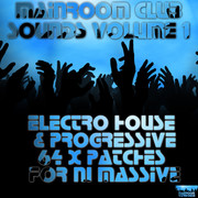 Mainroom Warehouse Mainroom Club Sounds Vol 1