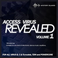 Mystery Island Access Virus Revealed Vol 1