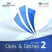 Sounds of Revolution Clicks and Glitches Vol 2