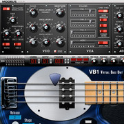 Steinberg VST Classics Vol 1 Model-E / VB-1