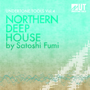 Undertone Tools Northern Deep House Vol.4
