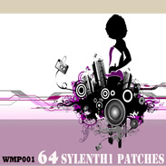 WM Entertainment 64 Sylenth Patches