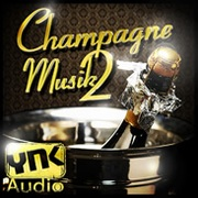 YNK Audio Champagne Musik 2