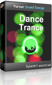 Yuroun Dance-Trance for Sylenth1