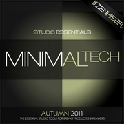 Zenhiser Studio Essentials - Minimal Tech