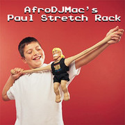 AfroDJMac Paul Stretch