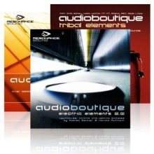 Audio Boutique