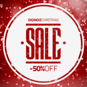 Diginoiz Christmas Sale