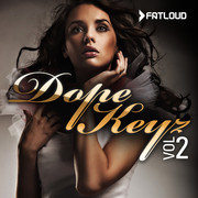 FatLoud Dope Keyz Vol 2