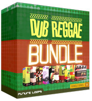 Future Loops Dub Reggae Bundle