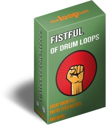 The Loop Loft Fistful of Fills