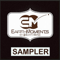 EarthMoments Label Sample