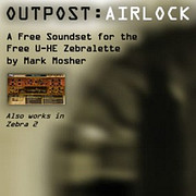 Modulate This! Outpost: Airlock